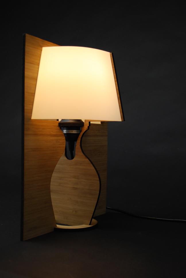 Figgy G Lamp